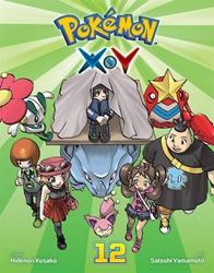 Picture of Pokemon XY Vol 12 SC