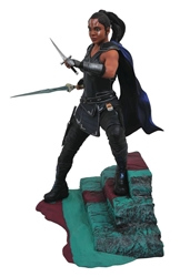 Picture of Valkyrie Thor Ragnarok Marvel Gallery PVC Figure