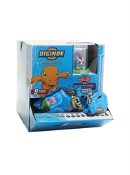 Picture of Digimon Domez Vinyl Figure Blind Bag