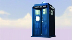 Picture of Doctor Who Model Building Book