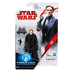 Picture of Star Wars General Hux Last Jedi Action Figure