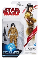 Picture of Star Wars Rose Resistance Tech Last Jedi Action Figure