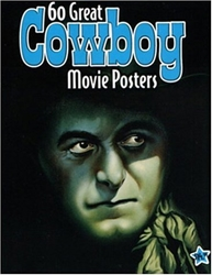 Picture of 60 Great Cowboy Movie Posters SC
