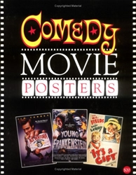 Picture of Comedy Movie Posters SC