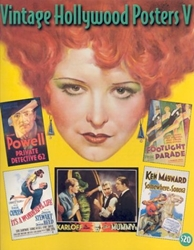 Picture of Vintage Hollywood Posters V SC