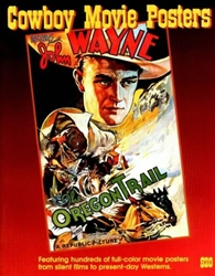 Picture of Cowboy Movie Posters SC