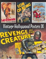 Picture of Vintage Hollywood Posters IX SC