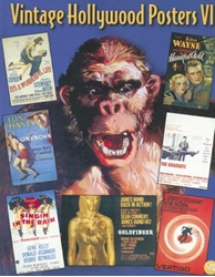 Picture of Vintage Hollywood Posters VI SC