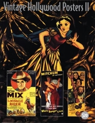 Picture of Vintage Hollywood Posters II SC