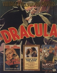 Picture of Vintage Hollywood Posters SC
