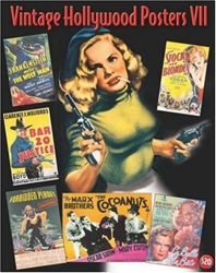 Picture of Vintage Hollywood Posters VII SC