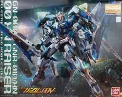Picture of Gundam 00 XN Raiser MG Model Kit
