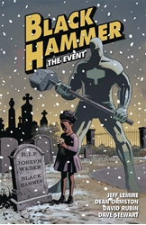 Picture of Black Hammer Vol 02 SC Event