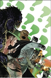 Picture of Batman (2016) TP VOL 04 War of Jokes and Riddles