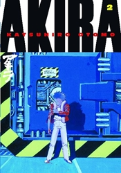 Picture of Akira GN VOL 02