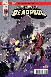 Picture of Despicable Deadpool #289