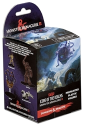 Picture of Dungeons and Dragons Icons of the Realm Monster Menagerie Miniature