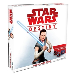 Picture of Star Wars Destiny Card Game