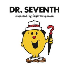 Picture of Dr Seventh SC