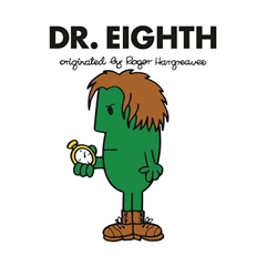 Picture of Dr Eighth SC