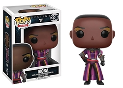 Picture of Pop Games Destiny Ikora Vinyl Figure