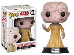 Picture of Pop Star Wars Episode 8 Supreme Leader Snoke Vinyl Figure