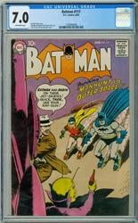 Picture of Batman #117