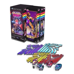 Picture of Lazer Ryderz Board Game