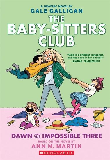 babysittersclubhcvol05da