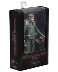 "Picture of Blade Runner 2049 Deckard 7"" Action Figure"