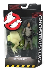Picture of Ghostbusters Classic Ray Stantz Action Figure