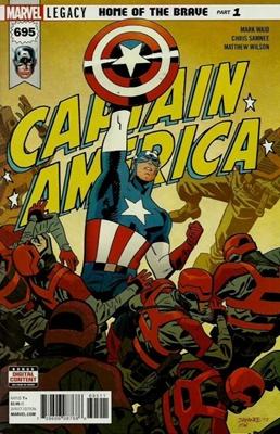 captainamerica695