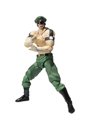 Picture of Kinnikuman Brocken Jr s.h.Figuarts Action Figure