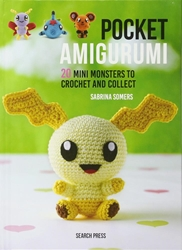 Picture of Pocket Amigurumi HC