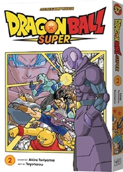 Picture of Dragon Ball Super Vol 02 SC