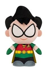 Picture of Funko Teen Titans Go! Robin Plush Figure