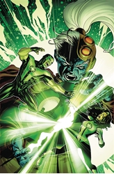 Picture of Green Lanterns Vol 04 SC First Rings