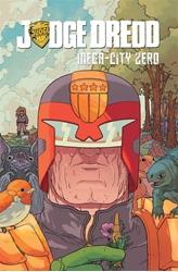 Picture of Judge Dredd Mega-City Zero SC