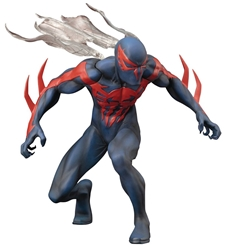 Picture of Marvel Now Spider-Man 2099 Artfx+ Statue