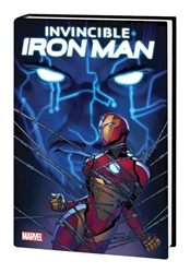 Picture of Invincible Iron Man Ironheart Premiere Vol 02 HC Choices