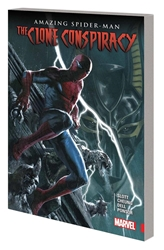 Picture of Amazing Spider-Man Clone Conspiracy SC