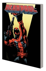 Picture of Deadpool Classic Vol 20 SC Ultimate Deadpool