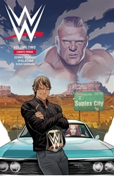 Picture of WWE (2017) TP VOL 02