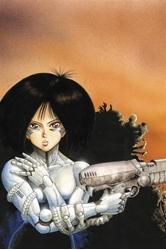 Picture of Battle Angel Alita Deluxe Edition Vol 01 SC