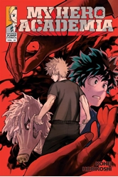 Picture of My Hero Academia Vol 10 SC