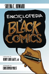 Picture of Encyclopedia of Black Comics SC