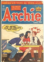 Picture of Archie #32