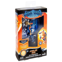 Picture of Lightseekers Awakening Spinblade 3000 Weapon Pack