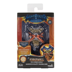 Picture of Lightseekers Awakening Forge Wall Shield Pack