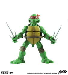 Picture of Teenage Mutant Ninja Turtles Raphael Mondo Sixth Scale Action Figure